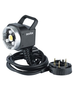 Godox H400P antorcha con cable de extension