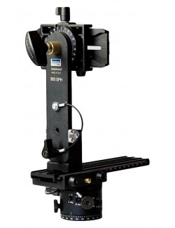 Manfrotto 303SPH-lateral