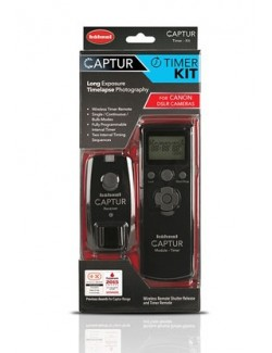 Kit Captur Timer frontal