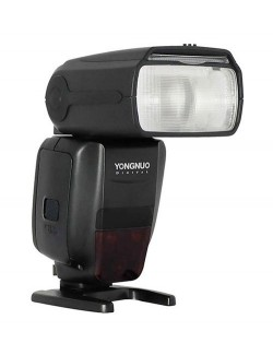 YN600EX-RT II flash-de-mano